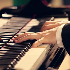 Brasil Piano Masters & Projeto Tribos