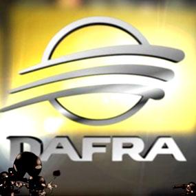 Dafra   4D