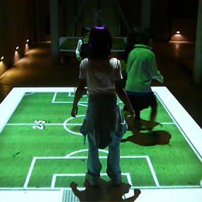 Museu do Futebol – Interativo