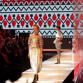 SENAI Brasil Fashion 2015