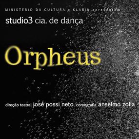 Studio 3 – Orpheus