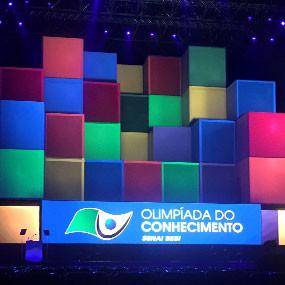 Knowledge Olympics 2016