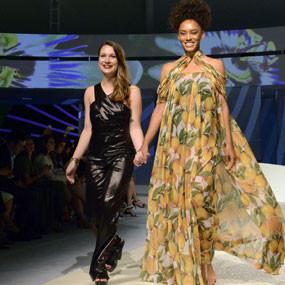 Senai Brasil Fashion 2016